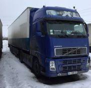 Продам | Вантажні - Цiна: 496 000 грн. 18 370 $16 183 €(за курсом НБУ) - Вантажні на AVTO.KM.UA