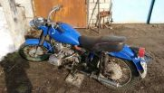 Продам | Мотоцикли - Цiна: 6 500 грн. 247 $220 €(за курсом НБУ) - Мотоцикли на AVTO.KM.UA