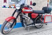 Продам | Мотоцикли - Цiна: 46 376 грн. (торг, обмін)1 761 $1 572 €(за курсом НБУ) - Мотоцикли на AVTO.KM.UA
