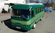 Продам | Автобуси - Цiна: 670 565 грн. 25 333 $22 647 €(за курсом НБУ) - Автобуси на AVTO.KM.UA
