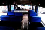 Продам | Автобуси - Цiна: 342 141 грн. 12 926 $11 555 €(за курсом НБУ) - Автобуси на AVTO.KM.UA
