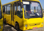 Продам | Автобуси - Цiна: 188 510 грн. (торг)7 122 $6 366 €(за курсом НБУ) - Автобуси на AVTO.KM.UA