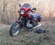 Продам   Мотоцикли - Цiна: 16 128 грн. 613 $547 €(за курсом НБУ) - Мотоцикли на AVTO.KM.UA