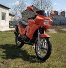Продам   Мотоцикли - Цiна: 10 752 грн. 408 $364 €(за курсом НБУ) - Мотоцикли на AVTO.KM.UA