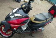 Продам | Мотоцикли - Цiна: 13 480 грн. 512 $457 €(за курсом НБУ) - Мотоцикли на AVTO.KM.UA