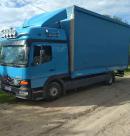 Продам   Вантажні - Цiна: 494 054 грн. (торг, обмін)18 764 $16 742 €(за курсом НБУ) - Вантажні на AVTO.KM.UA
