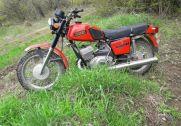 Продам | Мотоцикли - Цiна: 11 500 грн. 437 $390 €(за курсом НБУ) - Мотоцикли на AVTO.KM.UA