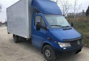 Продам | Вантажні - Цiна: 218 450 грн. 8 268 $7 340 €(за курсом НБУ) - Вантажні на AVTO.KM.UA