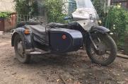 Продам | Мотоцикли - Цiна: 8 897 грн. 337 $299 €(за курсом НБУ) - Мотоцикли на AVTO.KM.UA