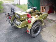 Продам | Мотоцикли - Цiна: 10 152 грн. 384 $341 €(за курсом НБУ) - Мотоцикли на AVTO.KM.UA