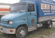 Продам | Вантажні - Цiна: 127 150 грн. (торг)4 813 $4 273 €(за курсом НБУ) - Вантажні на AVTO.KM.UA