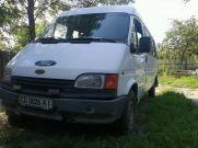 Продам | Вантажні - Цiна: 107 000 грн. 4 050 $3 595 €(за курсом НБУ) - Вантажні на AVTO.KM.UA