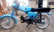 Продам | Мотоцикли - Цiна: 6 000 грн. 227 $202 €(за курсом НБУ) - Мотоцикли на AVTO.KM.UA