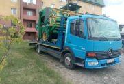 Продам | Вантажні - Цiна: 461 370 грн. 17 463 $15 503 €(за курсом НБУ) - Вантажні на AVTO.KM.UA