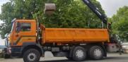 Продам | Вантажні - Цiна: 420 840 грн. (торг)15 929 $14 141 €(за курсом НБУ) - Вантажні на AVTO.KM.UA
