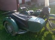Продам   Мотоцикли - Цiна: 26 000 грн. (торг)1 086 $985 €(за курсом НБУ) - Мотоцикли на AVTO.KM.UA