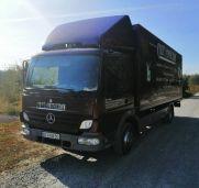 Продам | Вантажні - Цiна: 500 000 грн. 18 925 $16 801 €(за курсом НБУ) - Вантажні на AVTO.KM.UA
