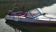 Продам | Водний транспорт - Цiна: 72 120 грн. (торг)3 011 $2 732 €(за курсом НБУ) - Водний транспорт на AVTO.KM.UA