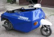 Продам | Мотоцикли - Цiна: 21 600 грн. 902 $818 €(за курсом НБУ) - Мотоцикли на AVTO.KM.UA