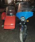 Продам | Мотоцикли - Цiна: 11 000 грн. 459 $417 €(за курсом НБУ) - Мотоцикли на AVTO.KM.UA