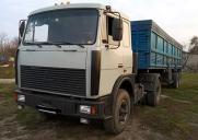Продам | Вантажні - Цiна: 225 137 грн. (торг)9 400 $8 528 €(за курсом НБУ) - Вантажні на AVTO.KM.UA