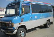 Продам | Автобуси - Цiна: 127 357 грн. (торг)5 318 $4 824 €(за курсом НБУ) - Автобуси на AVTO.KM.UA