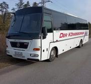 Продам | Автобуси - Цiна: 560 510 грн. (торг)23 403 $21 231 €(за курсом НБУ) - Автобуси на AVTO.KM.UA