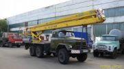Продам | Спецтехніка - Цiна: 250 000 грн./міс. 10 438 $9 470 €(за курсом НБУ) - Спецтехніка на AVTO.KM.UA