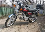 Продам | Мотоцикли - Цiна: 12 500 грн. (торг)522 $473 €(за курсом НБУ) - Мотоцикли на AVTO.KM.UA