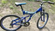 Продам   Велосипеди - Цiна: 2 950 грн. (торг)123 $112 €(за курсом НБУ) - Велосипеди на AVTO.KM.UA