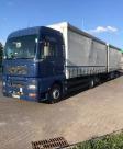 Продам   Вантажні - Цiна: 481 860 грн. (торг)20 119 $18 252 €(за курсом НБУ) - Вантажні на AVTO.KM.UA