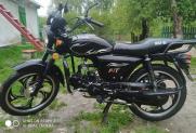 Продам | Мотоцикли - Цiна: 14 000 грн. (торг)585 $530 €(за курсом НБУ) - Мотоцикли на AVTO.KM.UA
