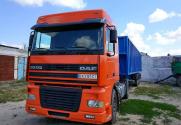 Продам | Вантажні - Цiна: 333 750 грн. (торг)13 935 $12 642 €(за курсом НБУ) - Вантажні на AVTO.KM.UA