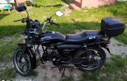 Продам | Мотоцикли - Цiна: 13 200 грн. (торг)551 $500 €(за курсом НБУ) - Мотоцикли на AVTO.KM.UA