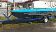 Продам | Водний транспорт - Цiна: 32 028 грн. (торг)1 337 $1 213 €(за курсом НБУ) - Водний транспорт на AVTO.KM.UA