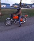 Продам | Мотоцикли - Цiна: 6 000 грн. (торг)251 $227 €(за курсом НБУ) - Мотоцикли на AVTO.KM.UA