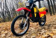 Продам | Мотоцикли - Цiна: 27 150 грн. (торг)1 134 $1 028 €(за курсом НБУ) - Мотоцикли на AVTO.KM.UA