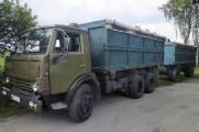 Продам | Вантажні - Цiна: 308 336 грн. (торг)12 874 $11 679 €(за курсом НБУ) - Вантажні на AVTO.KM.UA