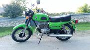 Продам | Мотоцикли - Цiна: 12 474 грн. (торг)521 $473 €(за курсом НБУ) - Мотоцикли на AVTO.KM.UA