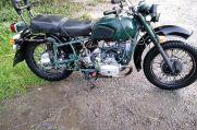 Продам | Мотоцикли - Цiна: 5 200 грн. (торг)217 $197 €(за курсом НБУ) - Мотоцикли на AVTO.KM.UA