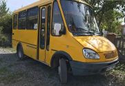 Продам   Автобуси - Цiна: 79 856 грн. (торг)3 123 $2 667 €(за курсом НБУ) - Автобуси на AVTO.KM.UA