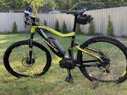 Продам   Велосипеди - Цiна: 28 500 грн. (торг)1 115 $952 €(за курсом НБУ) - Велосипеди на AVTO.KM.UA