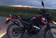 Продам | Мотоцикли - Цiна: 27 018 грн. (торг)1 128 $1 023 €(за курсом НБУ) - Мотоцикли на AVTO.KM.UA