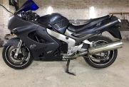 Продам | Мотоцикли - Цiна: 121 905 грн. (торг)4 768 $4 072 €(за курсом НБУ) - Мотоцикли на AVTO.KM.UA