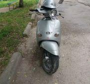 Продам | Мотоцикли - Цiна: 14 205 грн. (торг)593 $538 €(за курсом НБУ) - Мотоцикли на AVTO.KM.UA