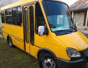 Продам | Автобуси - Цiна: 4 995 дол. (торг)127 722 грн.4 266 €(за курсом НБУ) - Автобуси на AVTO.KM.UA